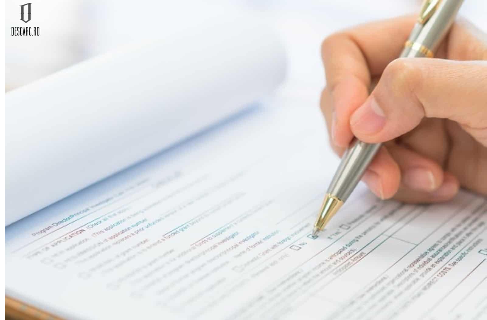 Contract de voluntariat